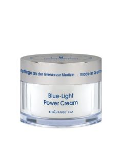 MBR Blue Light Power Cream