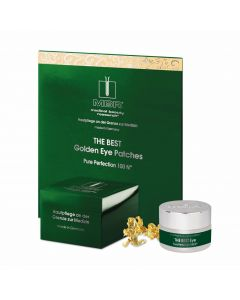 MBR THE BEST Golden Eye Patches