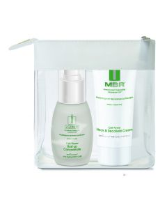 MBR BioChange Anti-Ageing BODY CARE Set - Bust Up Concentrate + Neck & Decolleté Cream