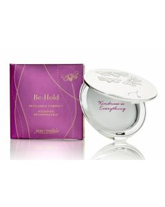 jane iredale - Puderdose leer - Be-Hold (Limited Edition)