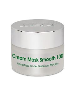 MBR Cream Mask Smooth 100