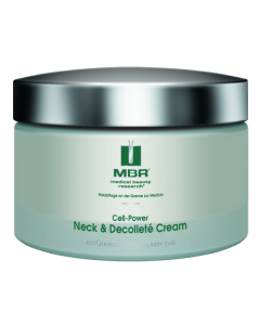 MBR Cell-Power Neck & Decolleté Cream (200 ml)