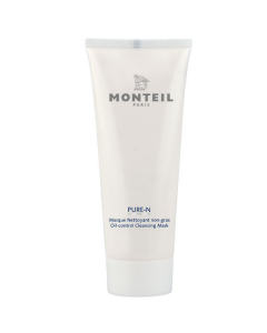 MONTEIL PURE-N Oil-control Cleansing Mask