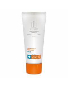 MBR medical suncare High Protection Body Lotion SPF 30
