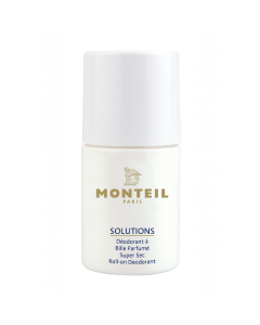 MONTEIL SOLUTIONS CORPS Super Sec Roll-on Deodorant