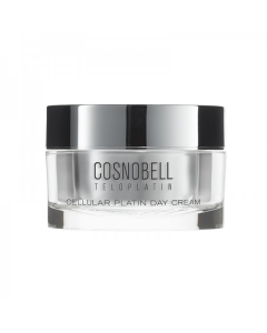 Cellular Platin Day Cream von Cosnobell
