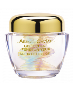 Ingrid Millet Absolucaviar Gel Ultra Tenseur Yeux