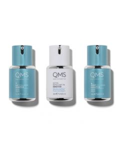 QMS Collagen system sensitive
