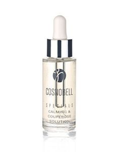 Cosnobell Calming & Couperose Solution