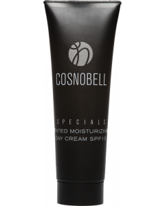 Cosnobell Tinted Moisturizing Day Cream SPF 15