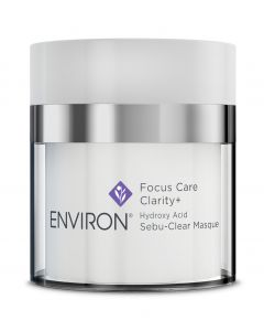 ENVIRON - Focus Care Clarity+ Hydroxy Acid Sebu-Clear Masque