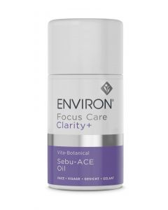ENVIRON - Focus Care Clarity+ Vita-Botanical Sebu-ACE Oil