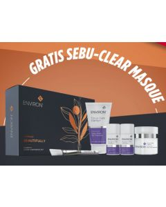 Focus Care Clarity+ Clear Confidence Set - Limited Edition