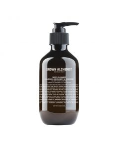 Body Cleanser: Chamomile, Bergamot and Rosewood Grown Alchemist
