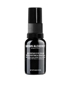 grown alchemist Age Repair Eye Cream: Tetra-Peptide and Centella