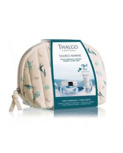 Thalgo Source Marin Beauty Bag