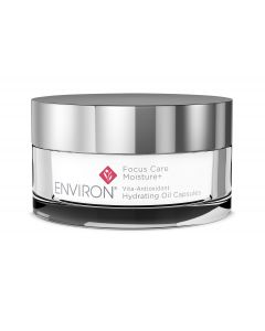 ENVIRON Focus Care Moisture+ Vita-Antioxidant Hydrating Oil Capsules
