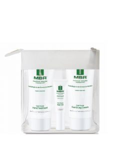 MBR Sonderedition Hand, Foot and Nail Treatment