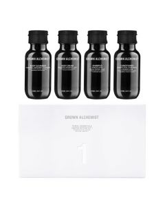 Skin Essential Kit Grown Alchemist