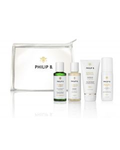 Philip B - Weightless Travel Collection