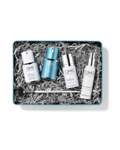 QMS Ultimate Revitalizing Glow Collection