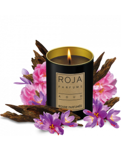 Roja Parfums Candle