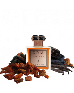 Roja Parfums Haute Luxe Collection Parfum de la Nuit No. 1
