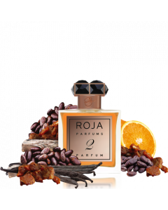 Roja Parfums Haute Luxe Collection Parfum de la Nuit No. 2
