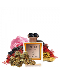 Roja Parfums Haute Luxe Collection Parfum de la Nuit No. 3