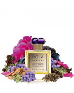 Roja Parfums Haute Luxe Collection Great Britain