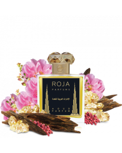ROJA Parfums Gulf Collection - United Arab Emirates