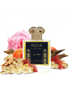 ROJA Parfums Gulf Collection - Sultanate Of Oman