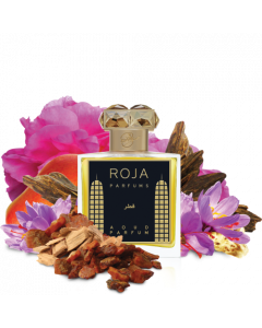 ROJA Parfums Gulf Collection - Qatar