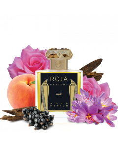 ROJA Parfums Gulf Collection - Kuwait