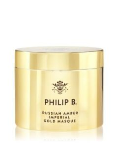 Philip B - Russian Amber Imperial Gold Masque