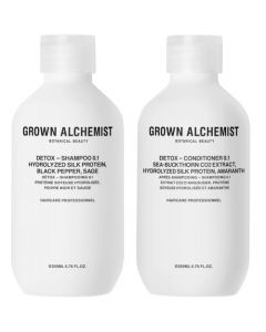 Grown ALchemist Haircare Set 2