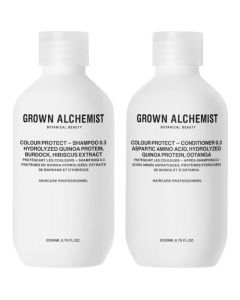 Grown Alchemist Haircare Set 03