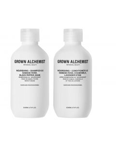 Grown  Alchemist Haircare Set 06