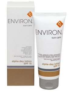 Environ Suncare Alpha Day Lotion SPF 15